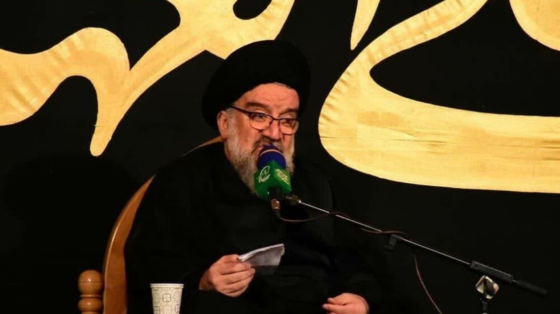 أحمد خاتمي