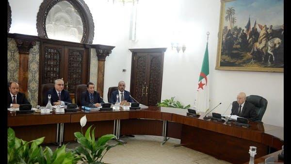 الجزائر.. مشروع قانون لتشكيل هيئة تشرف على الانتخابات
