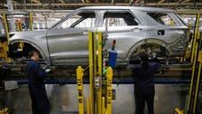 قيمة أكبر 8 شركات سيارات تتجاوز اقتصادات 7 دول