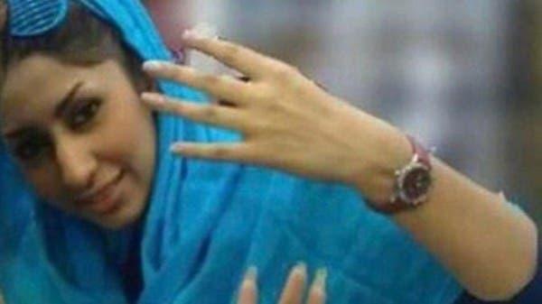رحيل فتاة إيران الزرقاء.. مضرمة النار بجسدها تلفظ أنفاسها