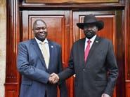 تشكيل حكومة وحدة بجنوب السودان بحلول السبت