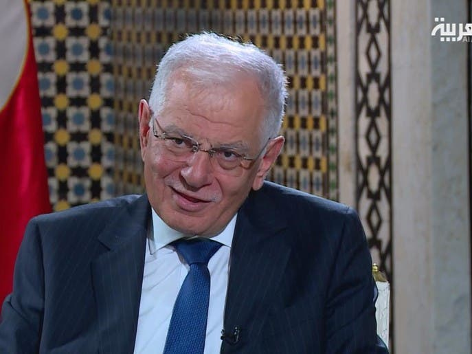 مقابلة خاصة | كمال مرجان- رئيس الحكومة التونسية
