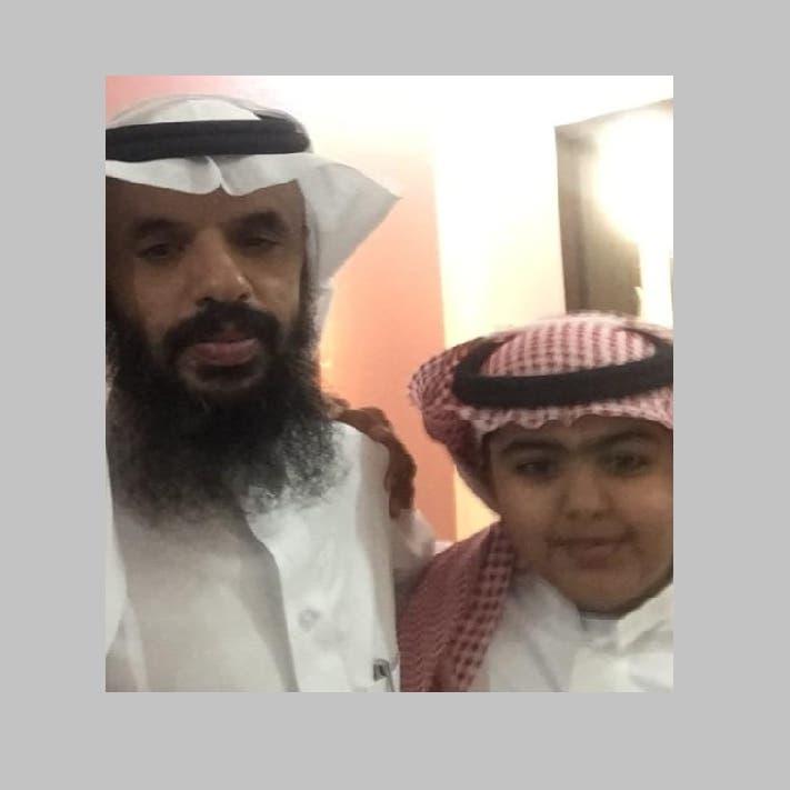 والد الطفل السعودي المخنوق يفاجئ القاتل بقرار إنساني