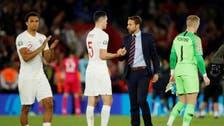 مدرب إنجلترا يخشى تأثير الإرهاق على اللاعبين