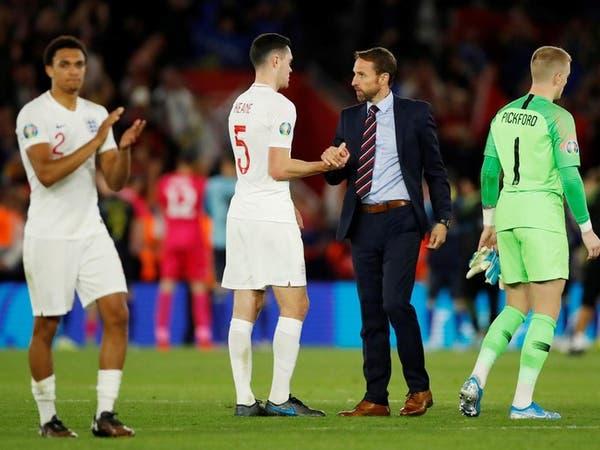 """ساوثغيت: تحقيق لقب """"اليورو"""" لا يقل صعوبة عن الفوز بكأس العالم"""