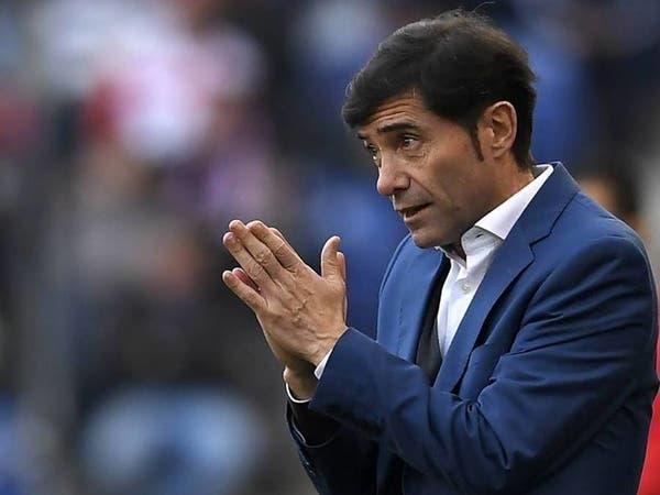 إقالة مارسيلينو من تدريب فالنسيا الإسباني