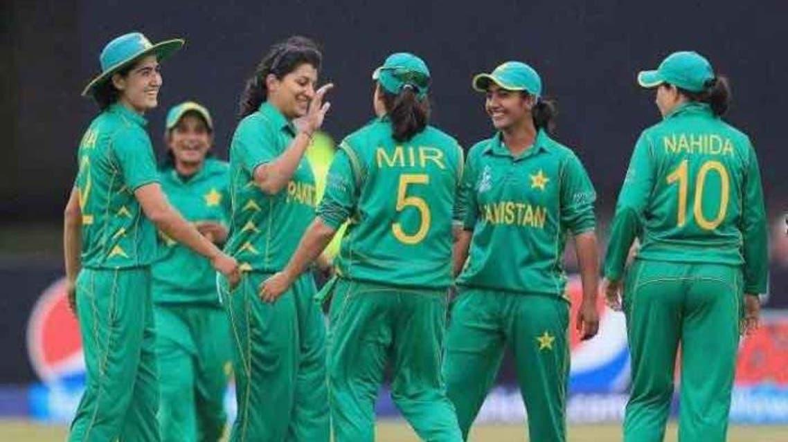 پاکستان کی خواتین کرکٹ ٹیم