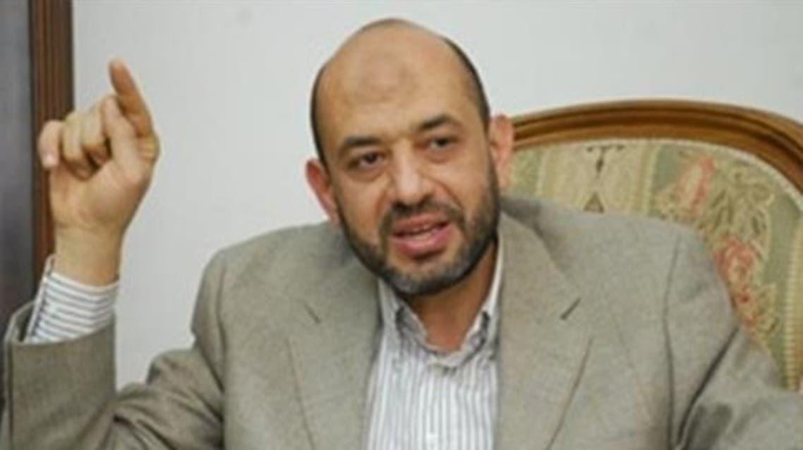 أيمن عبد الغني