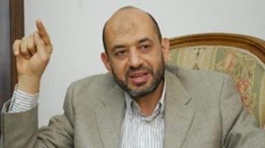 من هو أيمن عبد الغني المتهم بتهريب أموال الإخوان لتركيا