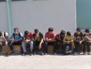 الأردن.. مئات المدارس تكسر إضراب المعلمين