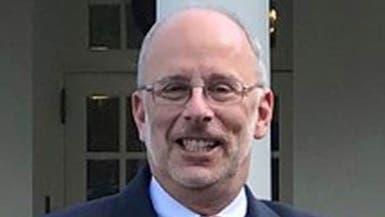من هو تشارلز كوبرمان الذي عينه ترمب خلفاً لجون بولتون؟