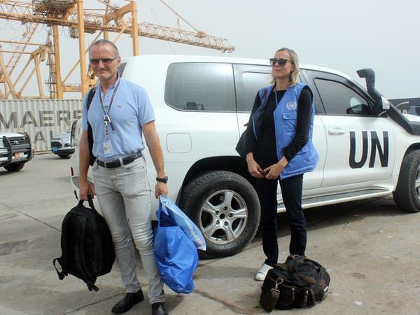 مجلس الأمن يمدد مهمة البعثة الأممية بالحديدة 6 أشهر