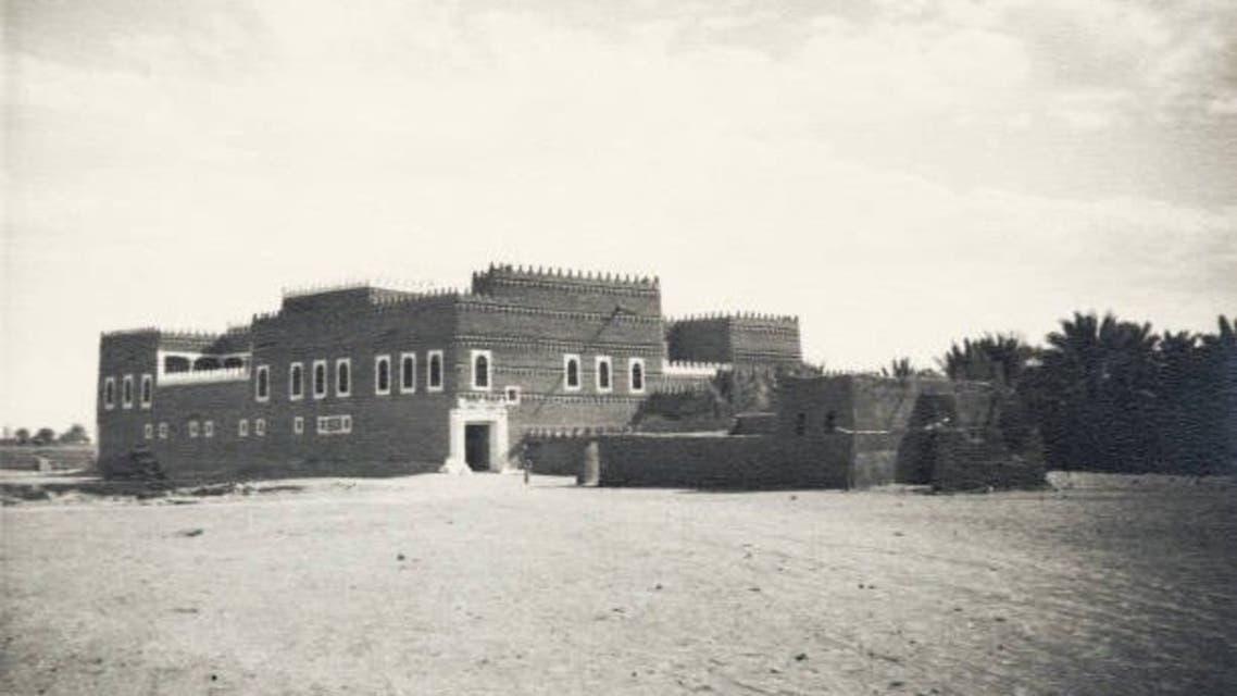 قصر الشمسية
