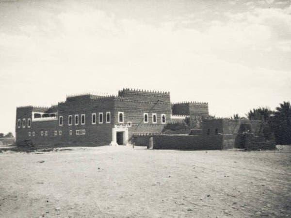 محمد بن سلمان يرمم قصر الشمسية على نفقته الخاصة