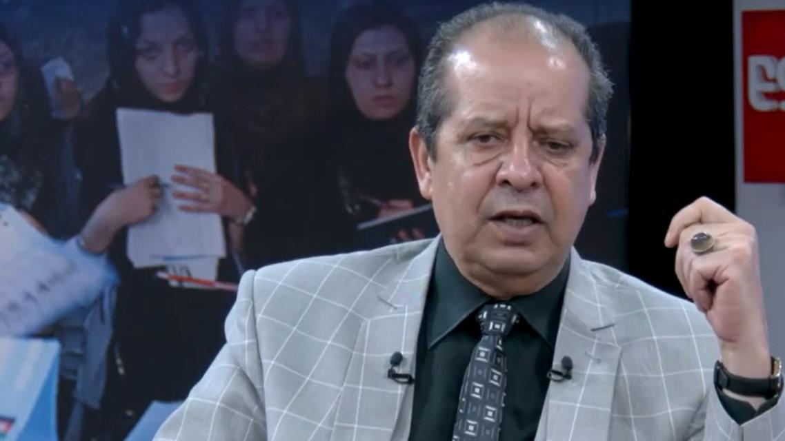 نامزد انتخابات افغانستان: اگر پیروز شوم، جاسوسان را اعدام خواهم کرد