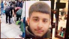 فيديو لطعنات في حي العرب بلندن والقتيل عربي والسبب فتاة