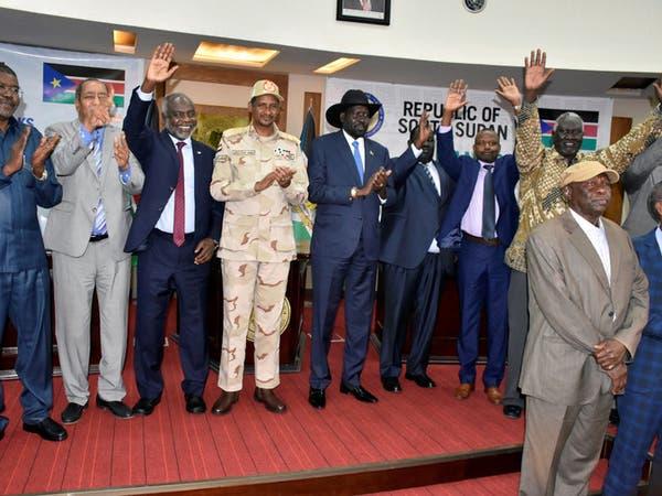 بعد 17 عاماً من الحرب.. اتفاق سلام يبصر النور في السودان