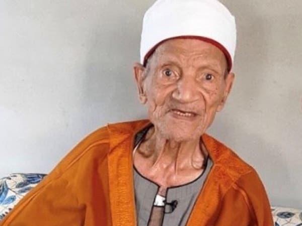 مصري عمره 92 عاماً مصاب بالسرطان.. يواصل الدراسة