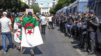 رئاسيات الجزائر.. وجوه بوتفليقة تتصدّر والحراك منزعج