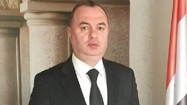 انتهاك جديد.. عناصر الحشد يعتدون على نائب عراقي