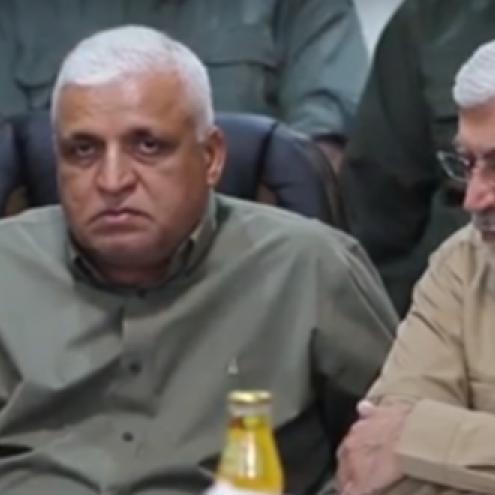 صراعات الحشد الشعبي.. المالكي يقود وساطة إيرانية