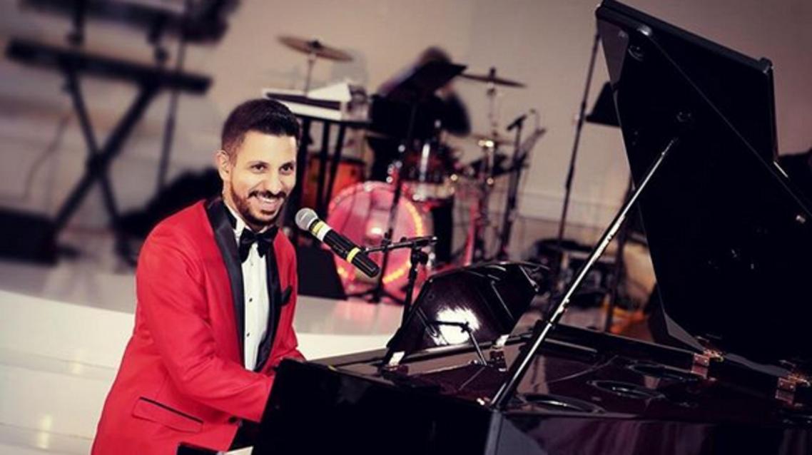 Musician Kamyar (Instagram)
