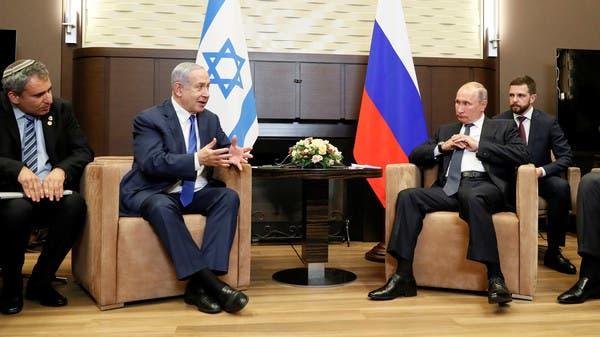 نتنياهو: إسرائيل سترد على أي تهديد إيراني من سوريا