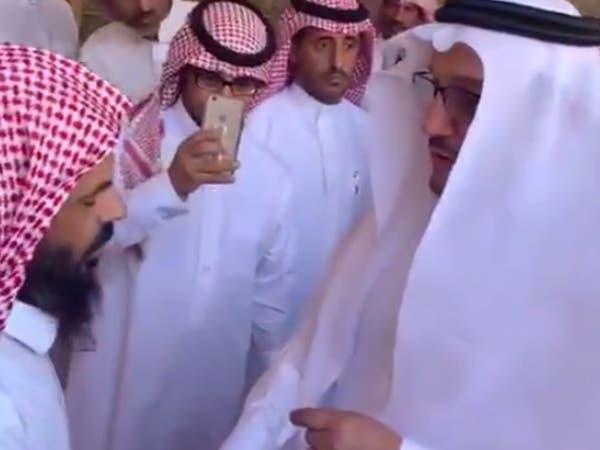 هذا ما قاله وزير التعليم لأسرة الطالب السعودي المخنوق!
