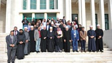 فيصل بن معمر: ثقة عالمية بدور مركز الحوار بتعزيز السلام