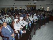حركة سودانية تدعو لإرجاء تشكيل المجلس التشريعي