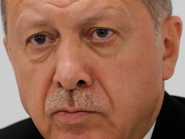 أردوغان يهدد بعملية عسكرية جديدة ضد الأكراد بشمال سوريا
