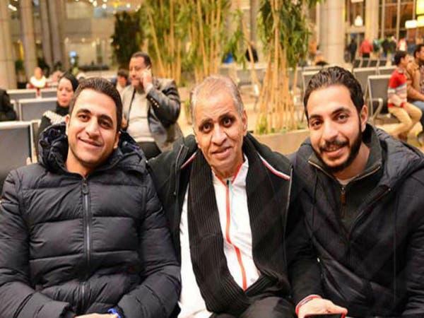 القبض على نجلي منتج سينمائي مصري شهير بتهمة حيازة مخدرات