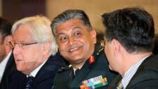 یمن : بھارتی جنرل الحدیدہ میں اقوام متحدہ کے مبصر مشن کے سربراہ مقرر