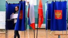 Kremlin rejects fraud claims in Saint Petersburg vote