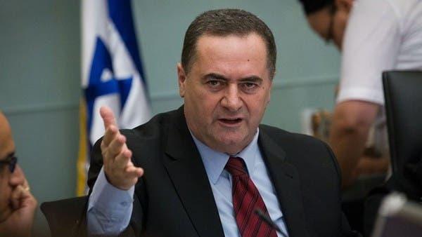 تقرير استخباراتي إسرائيلي وراء توتر علاقة تركيا وحماس