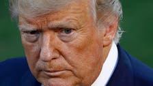 Trump says Iranian leadership 'wants to meet'