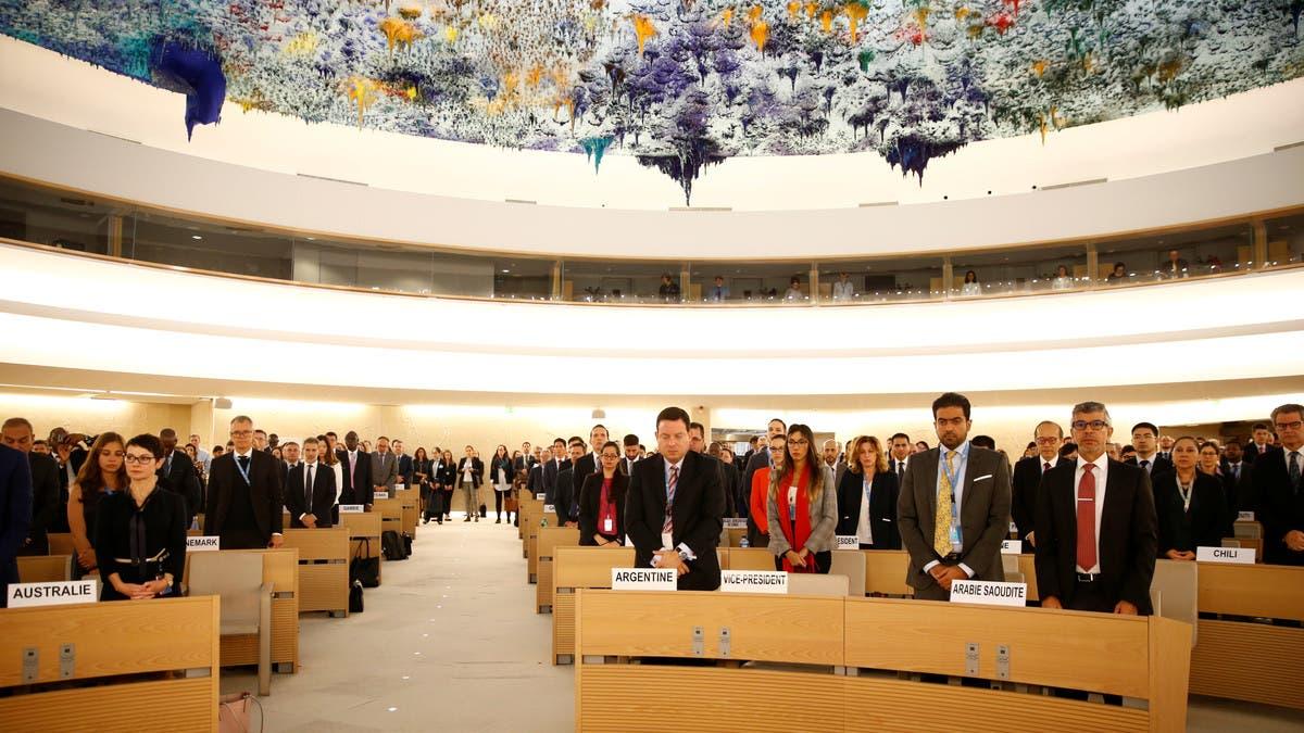 بعد انسحاب ترمب.. أميركا تعود لمجلس حقوق الإنسان كمراقب