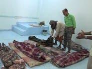 قصف حوثي قرب مسجد.. الصلاة لم تشفع للمدنيين!