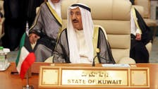 Kuwait's Emir Sheikh Sabah admitted to hospital for tests: Amiri Diwan