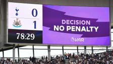 VAR system has made four errors in Premier League: Referees' chief