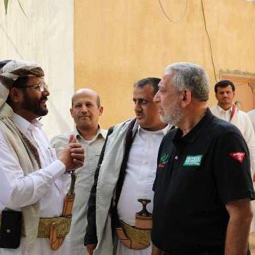 مسؤول يمني: الحوثي يزرع الألغام بالمزارع والمدارس والمنازل