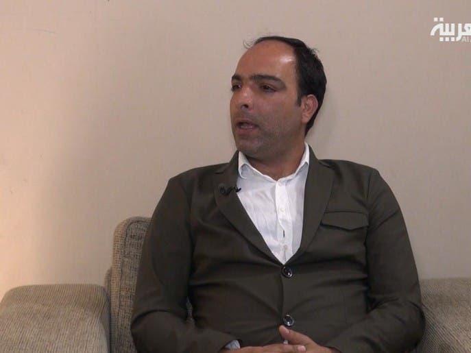 مقابلة خاصة | أمير توحيد فاضل