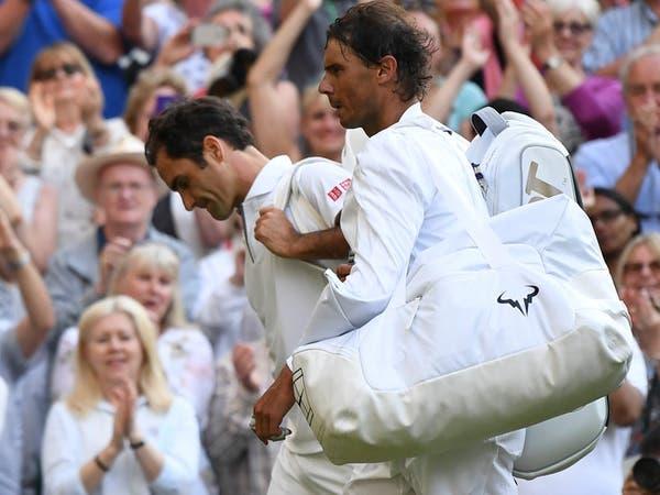 الثلاثة الكبار وموراي يشاركون في كأس اتحاد لاعبي التنس