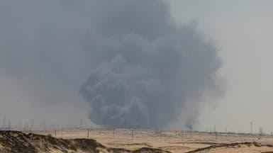 الكويت: نعمل مع السعودية بعد عمليات التخريب النفطية