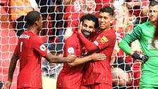 Liverpool maintain perfect start with Newcastle win