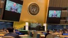 'سعودی عرب امن، رواداری اور مکالمے کے کلچر کو فروغ دینے کا خواہاں ہے'