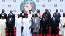 West African leaders agree billion-dollar anti-extremist plan