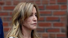 Actress Felicity Huffman gets 14 days jail in US college admissions scandal