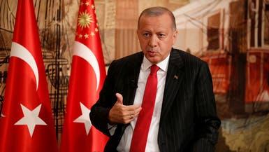 """أردوغان يغازل ترمب بمنظومة صواريخ """"باتريوت"""""""