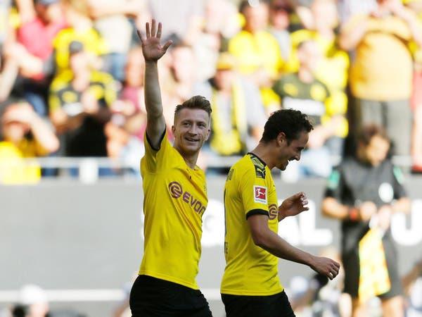 منع الصور والاحتفال بالأهداف في الدوري الألماني